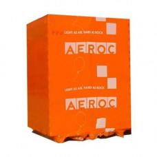 Газоблок Aeroc D300 (на заводе Aeroc в г.Березань)