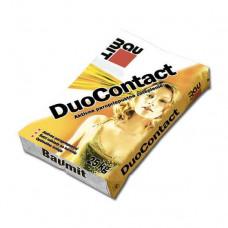 Клей-шпаклевка Baumit Duo Contact, 25кг