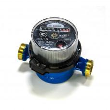 Счетчик холодной воды КВ-1,5 40°С (Луцк)