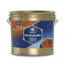 Лак Eskaro Marine lakk 40 яхтовый полуматовый 2,4л