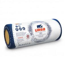 Минеральная вата URSA M-11 Big Roll 12 кв.м. 100мм